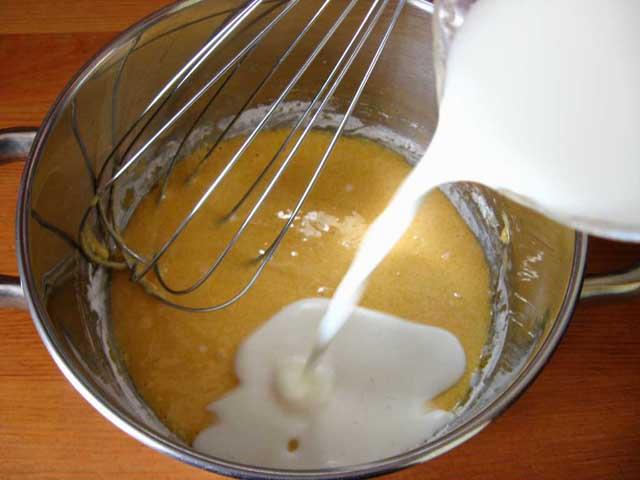 Торт спартак пошаговый рецепт все буде добре